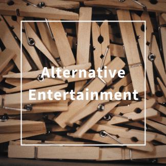 Alternative Entertainment