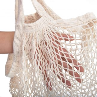 Alternative Entertainment 100% Natural Cotton Eco Friendly Grocery Bag