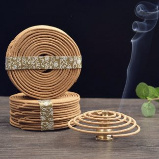 Home & Garden Natural, Refreshing & Antiseptic Incense